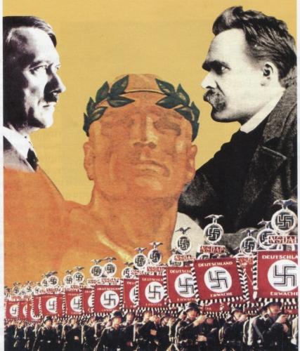 Nietzsche entre Volonté de puissance et triomphe de la volonté.jpeg