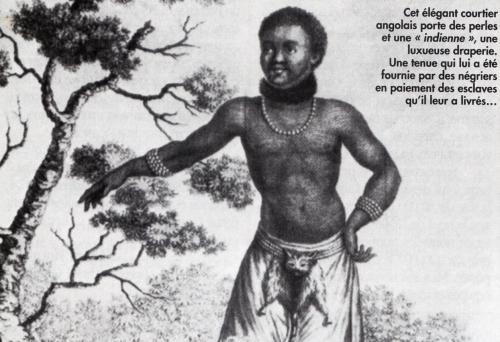 Négriers à la côte d'Afrique Ces Africains qui venaient leurs frères.jpeg