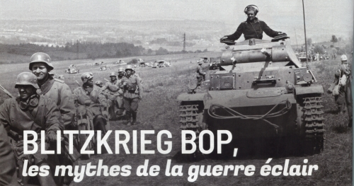 Blitzkrieg bop, les mythes de la guerre éclair.jpeg