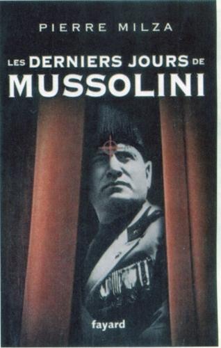 Les secrets de la mort de Mussolini.jpeg